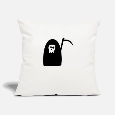 Death Death - Pillowcase 17,3'' x 17,3'' (45 x 45 cm)