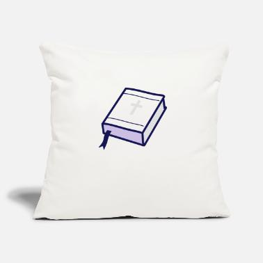 bible2 - Pillowcase 17,3'' x 17,3'' (45 x 45 cm)