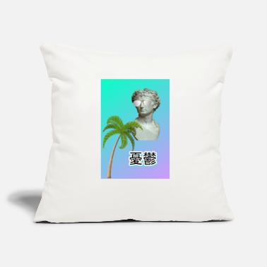 Aesthetic Aesthetic - Pillowcase 17,3'' x 17,3'' (45 x 45 cm)