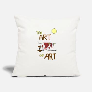 Art the ART OF ART - Pillowcase 17,3'' x 17,3'' (45 x 45 cm)