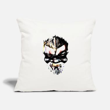 Gangster Badass Streetart Comic Boss - Pillowcase 17,3'' x 17,3'' (45 x 45 cm)