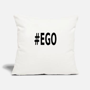 Ego EGO - Pillowcase 17,3'' x 17,3'' (45 x 45 cm)