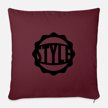 Stylish stylish - Pillowcase 17,3'' x 17,3'' (45 x 45 cm)