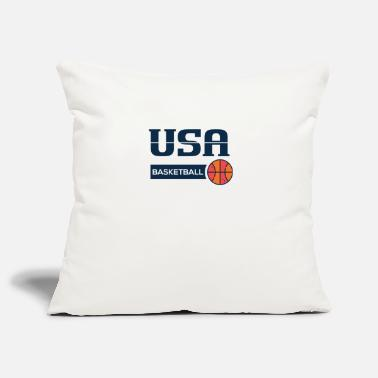 Grand Slam Grand Slam Tournament Basketball - Pillowcase 17,3'' x 17,3'' (45 x 45 cm)