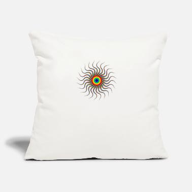 Optical Illusion Optical illusion - Pillowcase 17,3'' x 17,3'' (45 x 45 cm)