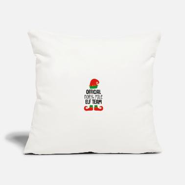 North Yorkshire Official North Pole - Pillowcase 17,3'' x 17,3'' (45 x 45 cm)