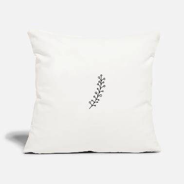 Nature Lovers Nature lover - Pillowcase 17,3'' x 17,3'' (45 x 45 cm)