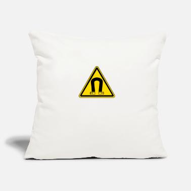 The Magnet Magnetic - Pillowcase 17,3'' x 17,3'' (45 x 45 cm)