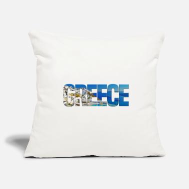 Greece Greece Greece - Pillowcase 17,3'' x 17,3'' (45 x 45 cm)