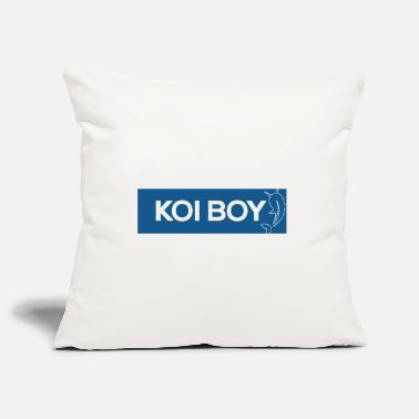 Koi Boy T-Shirt - Kissenhülle