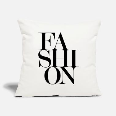 Fashion Design FASHION design - Pillowcase 17,3'' x 17,3'' (45 x 45 cm)