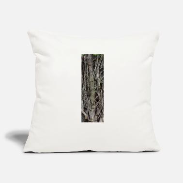 Root roots - Pillowcase 17,3'' x 17,3'' (45 x 45 cm)