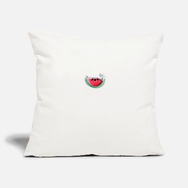 Cute watermelon - Pillowcase 17,3'' x 17,3'' (45 x 45 cm)