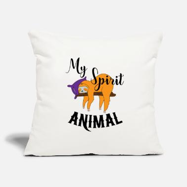 Tiere MY FAVORITE TIER THE FAULT - Pillowcase 17,3'' x 17,3'' (45 x 45 cm)