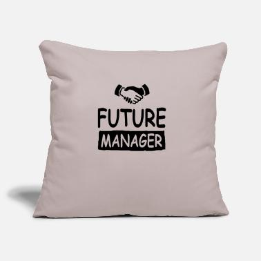 Manager future manager - Copricuscino