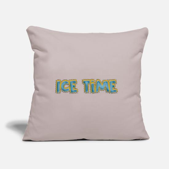 Ice Age Pillow Cases - ice age - Pillowcase 17,3'' x 17,3'' (45 x 45 cm) light grey