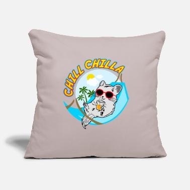 HOLIDAY - CHILLCHILLA - Kissenhülle