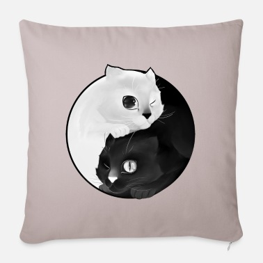 Animal Collection Yin Yang kattunge - Kuddfodral
