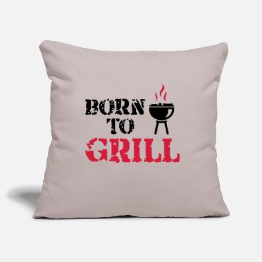Born To Grill Born to Grill - Kissenhülle