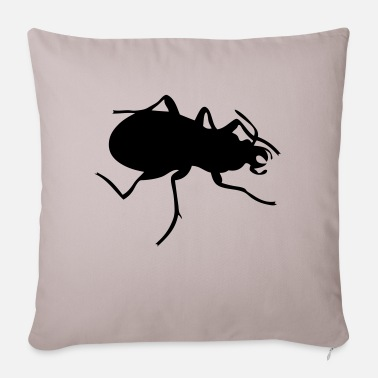 Bug Bug - Pillowcase 17,3'' x 17,3'' (45 x 45 cm)