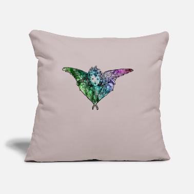 Angel Angel - Pillowcase 17,3'' x 17,3'' (45 x 45 cm)