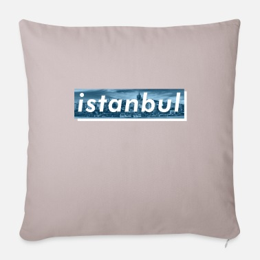 Istanbul Istanbul istanbul - Pudebetræk