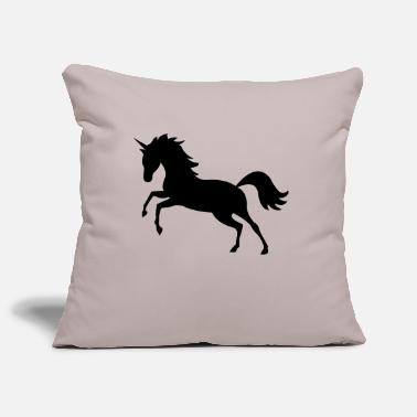Fable unicorn - Pillowcase 17,3'' x 17,3'' (45 x 45 cm)