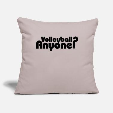 Volleyball Anyone ? - Housse de coussin