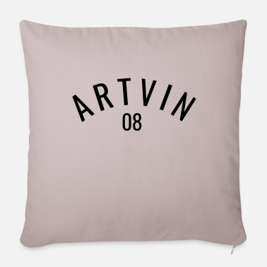 Artvin Artvin - Pillowcase 17,3'' x 17,3'' (45 x 45 cm)