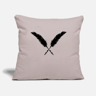 Pen Pen - Pillowcase 17,3'' x 17,3'' (45 x 45 cm)