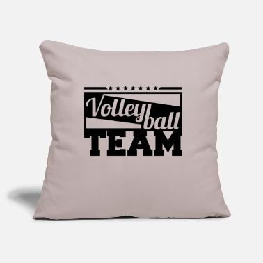 Beach Volley volleyball_team_gi1 - Housse de coussin