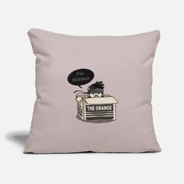 Gaming Collection I'm Hidden - Housse de coussin