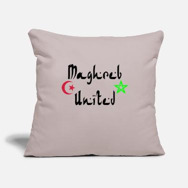United maghreb united - Housse de coussin