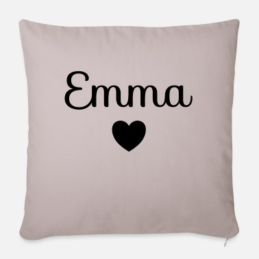 Personalise Emma - Pillowcase 17,3'' x 17,3'' (45 x 45 cm)
