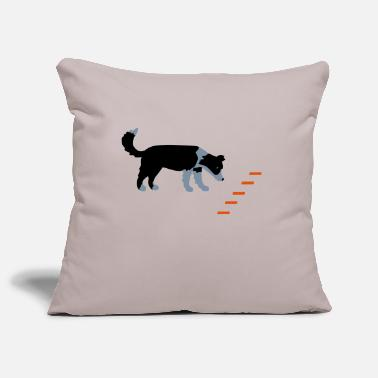 Obedience Obedience 1 - Pillowcase 17,3'' x 17,3'' (45 x 45 cm)