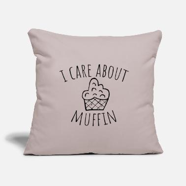 Muffin muffin - Kussenhoes