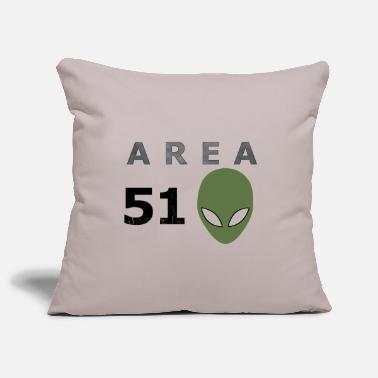 Area 51 - Kissenhülle