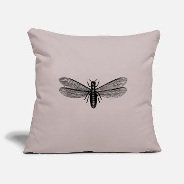 Insect Insect - Pillowcase 17,3'' x 17,3'' (45 x 45 cm)