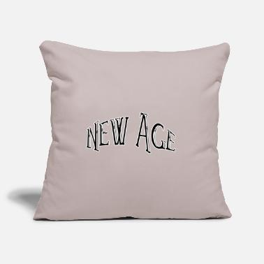 New Age New age - Pillowcase 17,3'' x 17,3'' (45 x 45 cm)