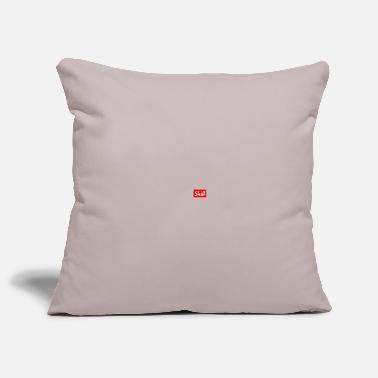 Skill Skill - Pillowcase 17,3'' x 17,3'' (45 x 45 cm)