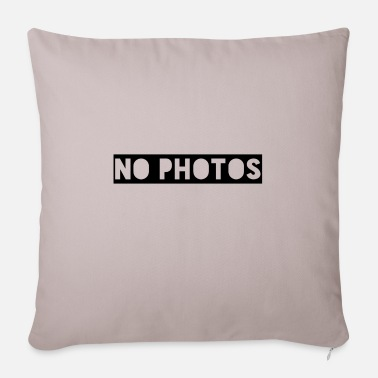 Photo No photos - Pillowcase 17,3'' x 17,3'' (45 x 45 cm)