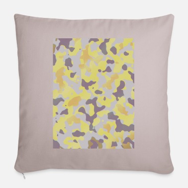 Camouflage CAMOUFLAGE  - Housse de coussin