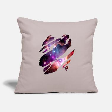 Nebula Deep Space Inside - Pillowcase 17,3'' x 17,3'' (45 x 45 cm)