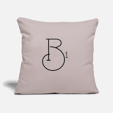 Bi Bi - Pillowcase 17,3'' x 17,3'' (45 x 45 cm)