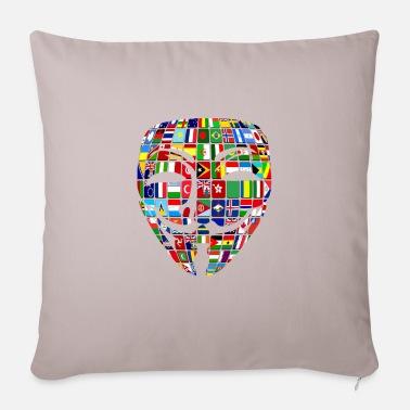Shop Anonymous Pillow Cases online
