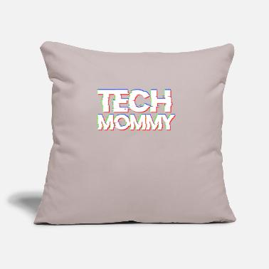 Tech Mommy mothersday - Kussenhoes