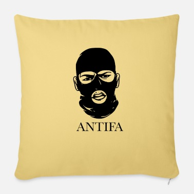 Antifa Antifa - Pillowcase 17,3'' x 17,3'' (45 x 45 cm)