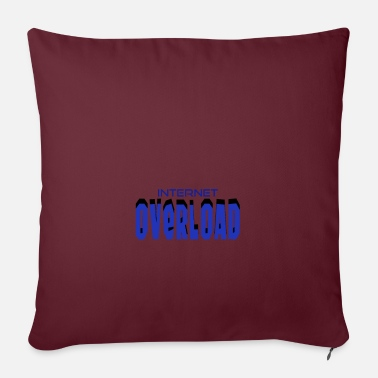 Internet Internet - Pillowcase 17,3'' x 17,3'' (45 x 45 cm)