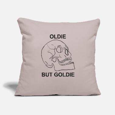 Old Old - Pillowcase 17,3'' x 17,3'' (45 x 45 cm)