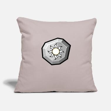 Element: Light - Pillowcase 17,3'' x 17,3'' (45 x 45 cm)